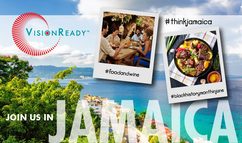 Join Us In Jamaica